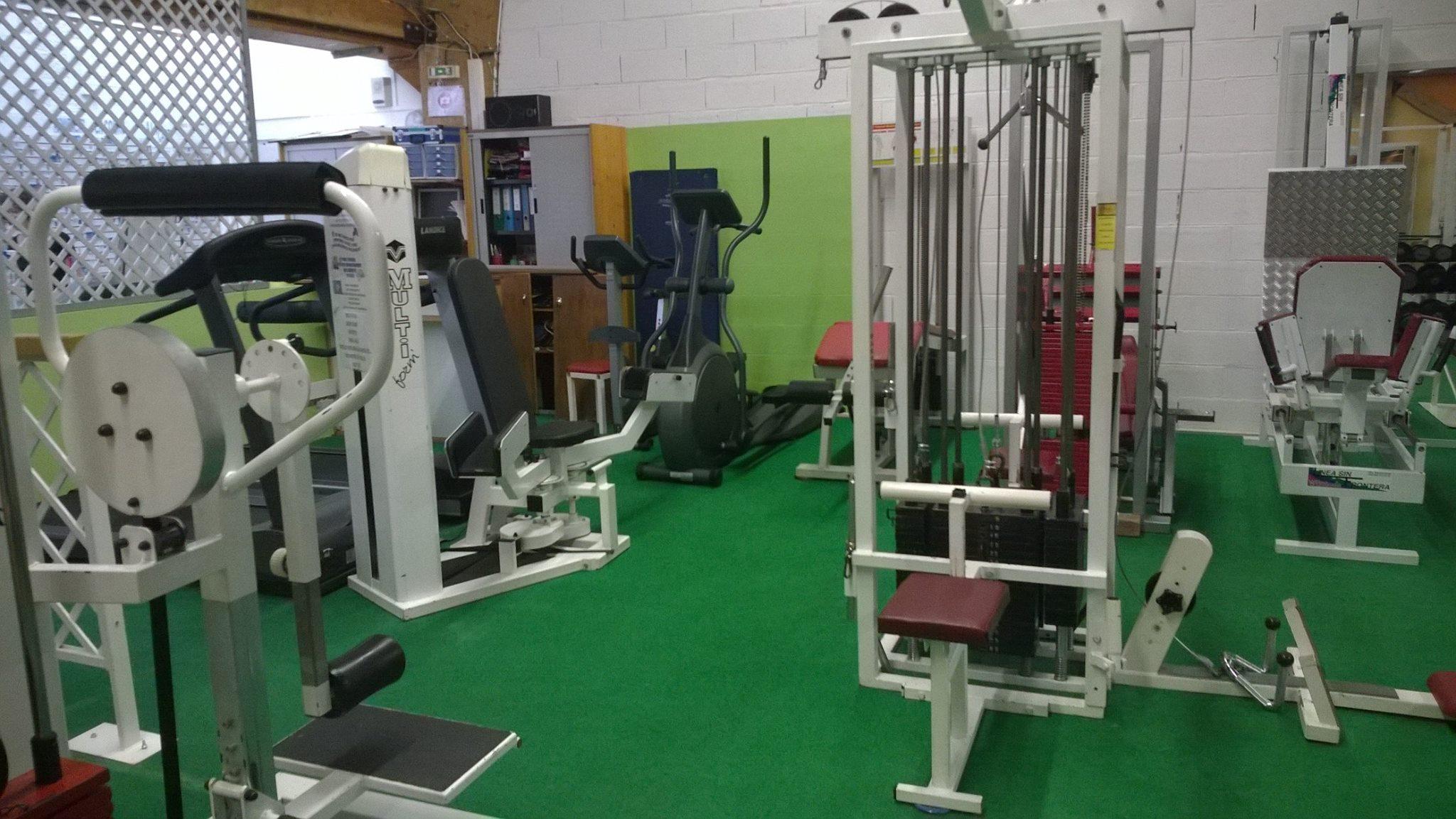 Fitness Club La Ferte Sous Jouarre Bis 17 Rue De Reuil
