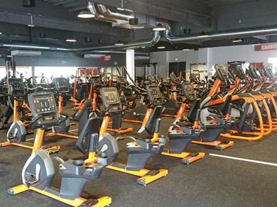 salle de sport bois colombes