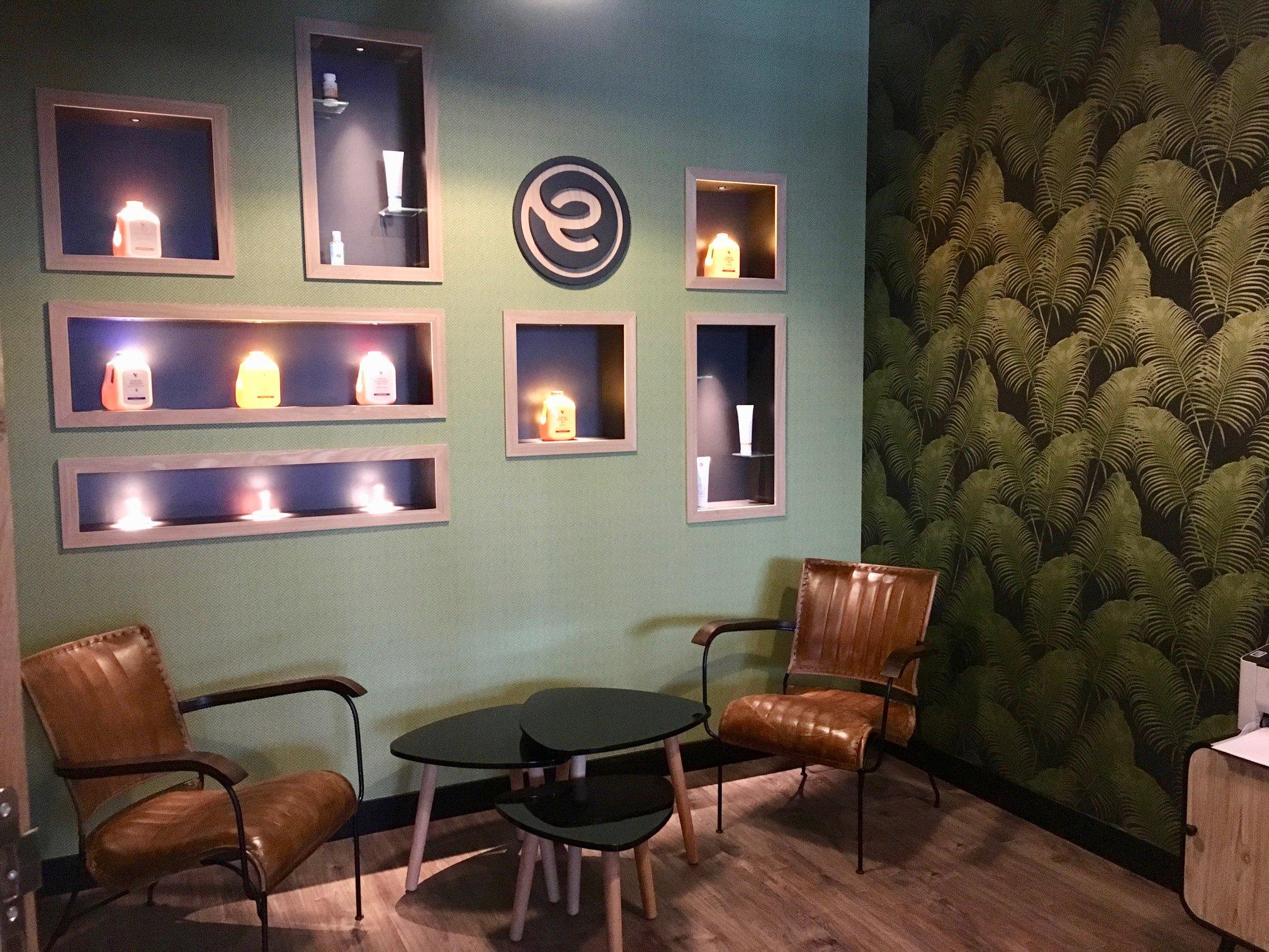 exlay club champagne au mont d 39 or salles de. Black Bedroom Furniture Sets. Home Design Ideas