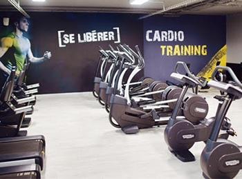 Fitness Park Bonneuil Sur Marne 10 Carrefour Du General De Gaulle