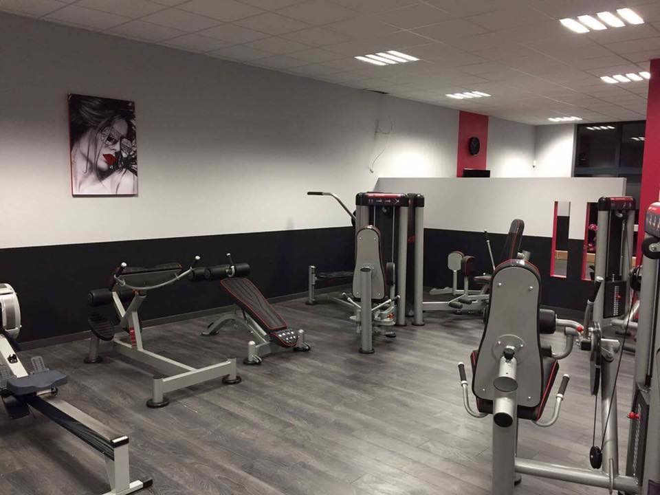 fitness addict eckbolsheim salles de. Black Bedroom Furniture Sets. Home Design Ideas