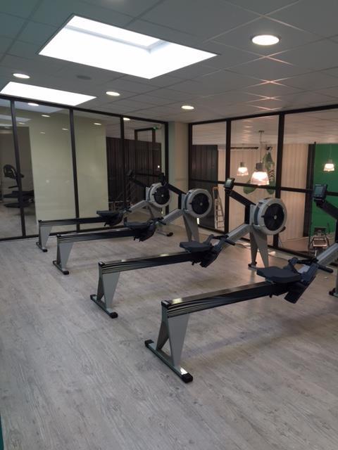 Makadam Fitness