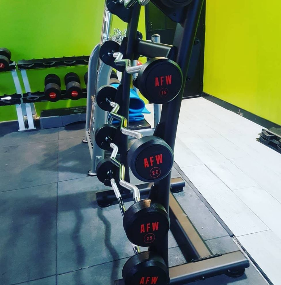 ZONE FIT NORD