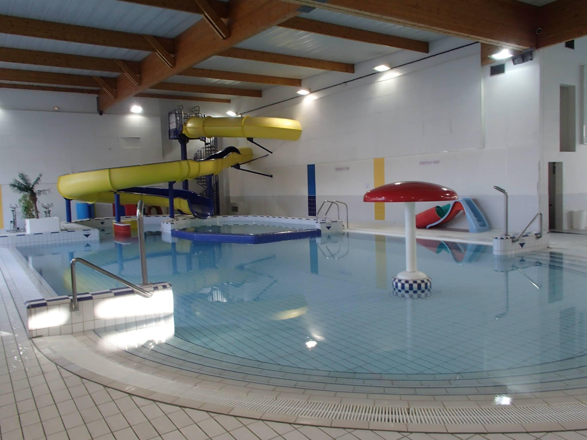 Centre Aquatique De Bois Colombes Bois Colombes 30 42 Rue Jean