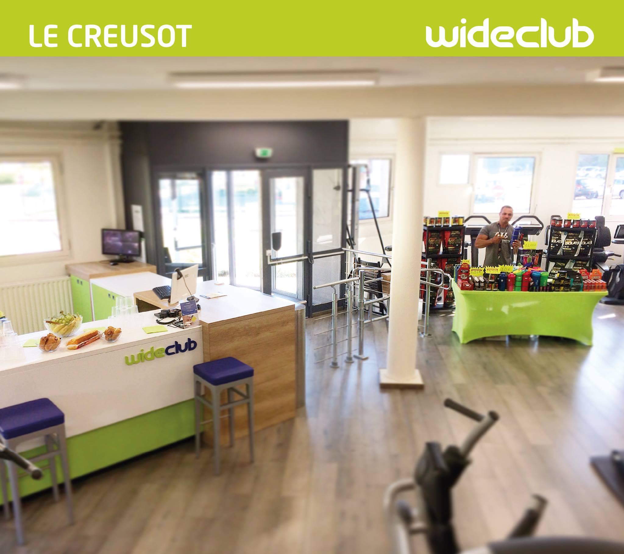 WIDE CLUB