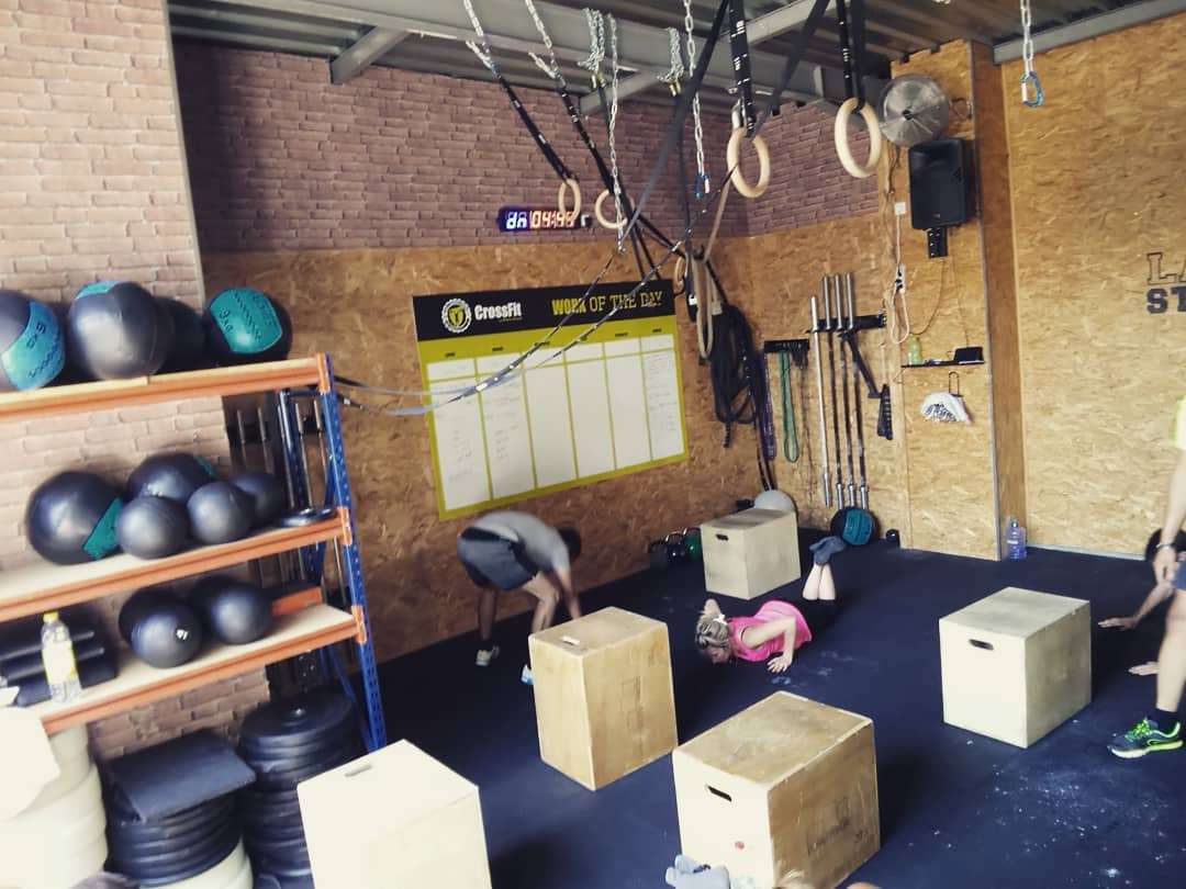 Athletic Fitness Challans 4 Rue Jean Giono