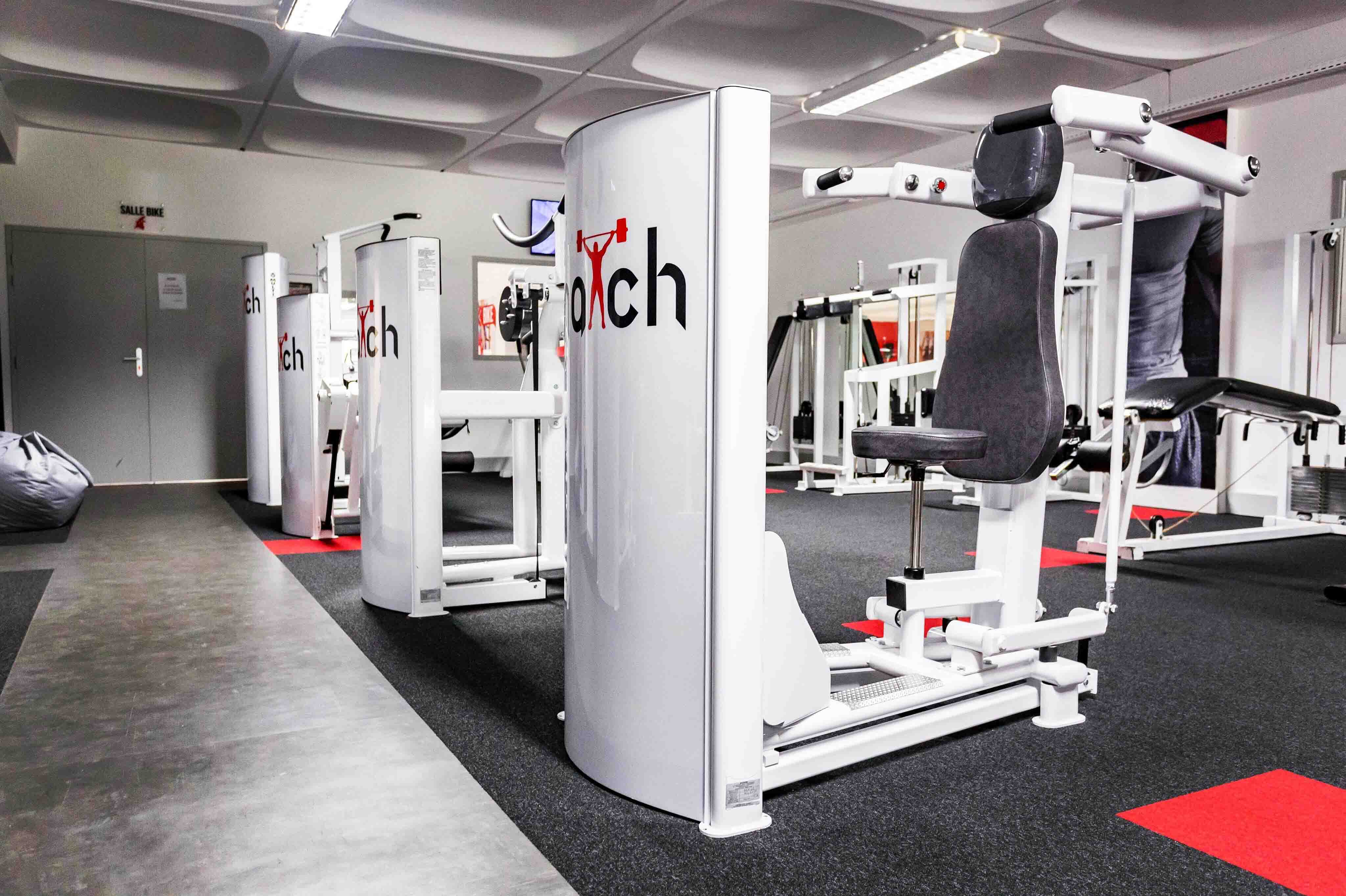 Snatch Fitness Club Besancon 101 Rue De Vesoul