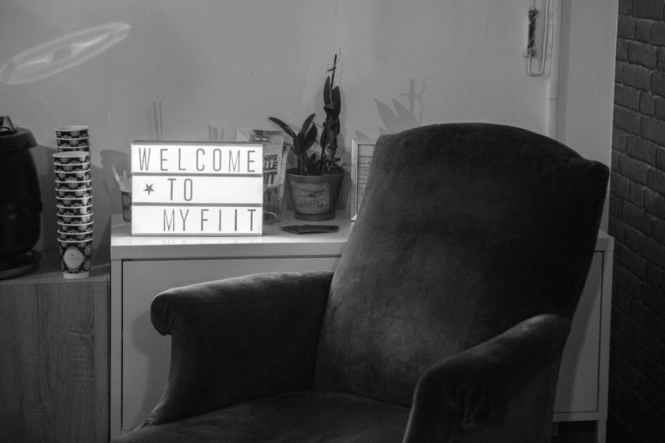 MYFIIT-STUDIO