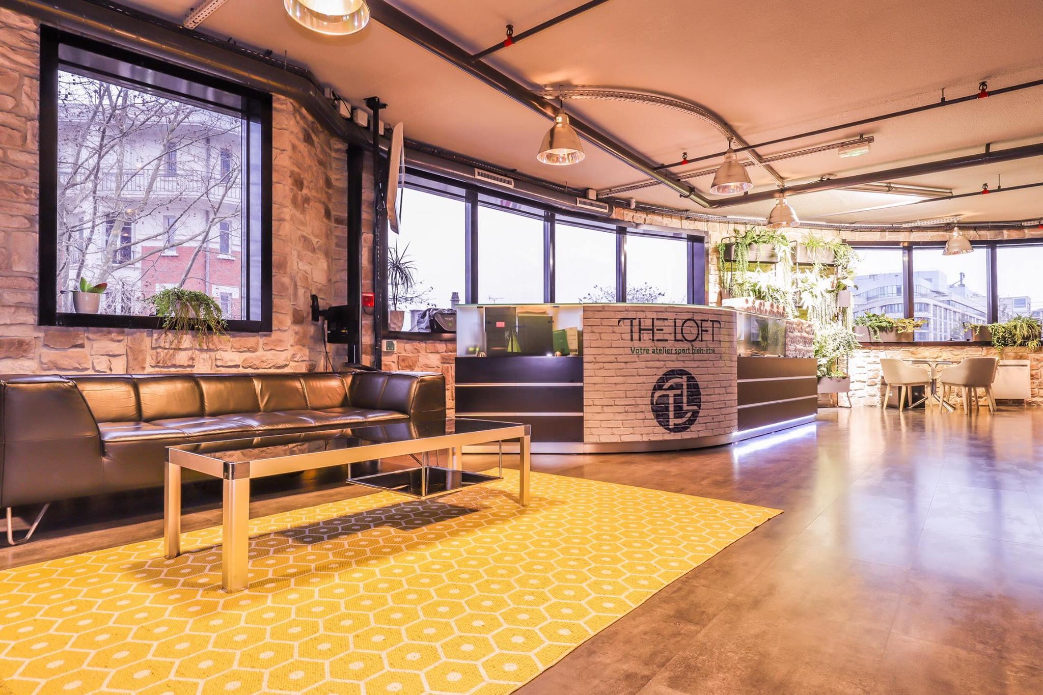 the loft rueil malmaison salles de. Black Bedroom Furniture Sets. Home Design Ideas