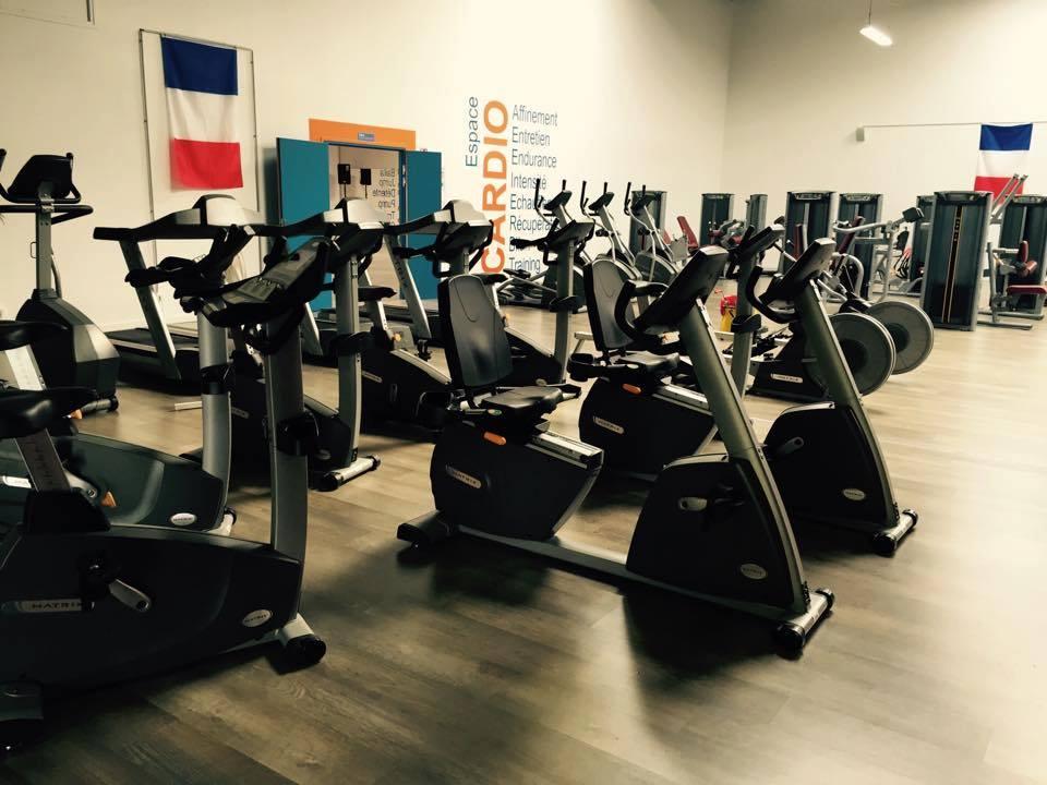 Woden Fitness Club Saran 77 Allee De L Oree De La Foret