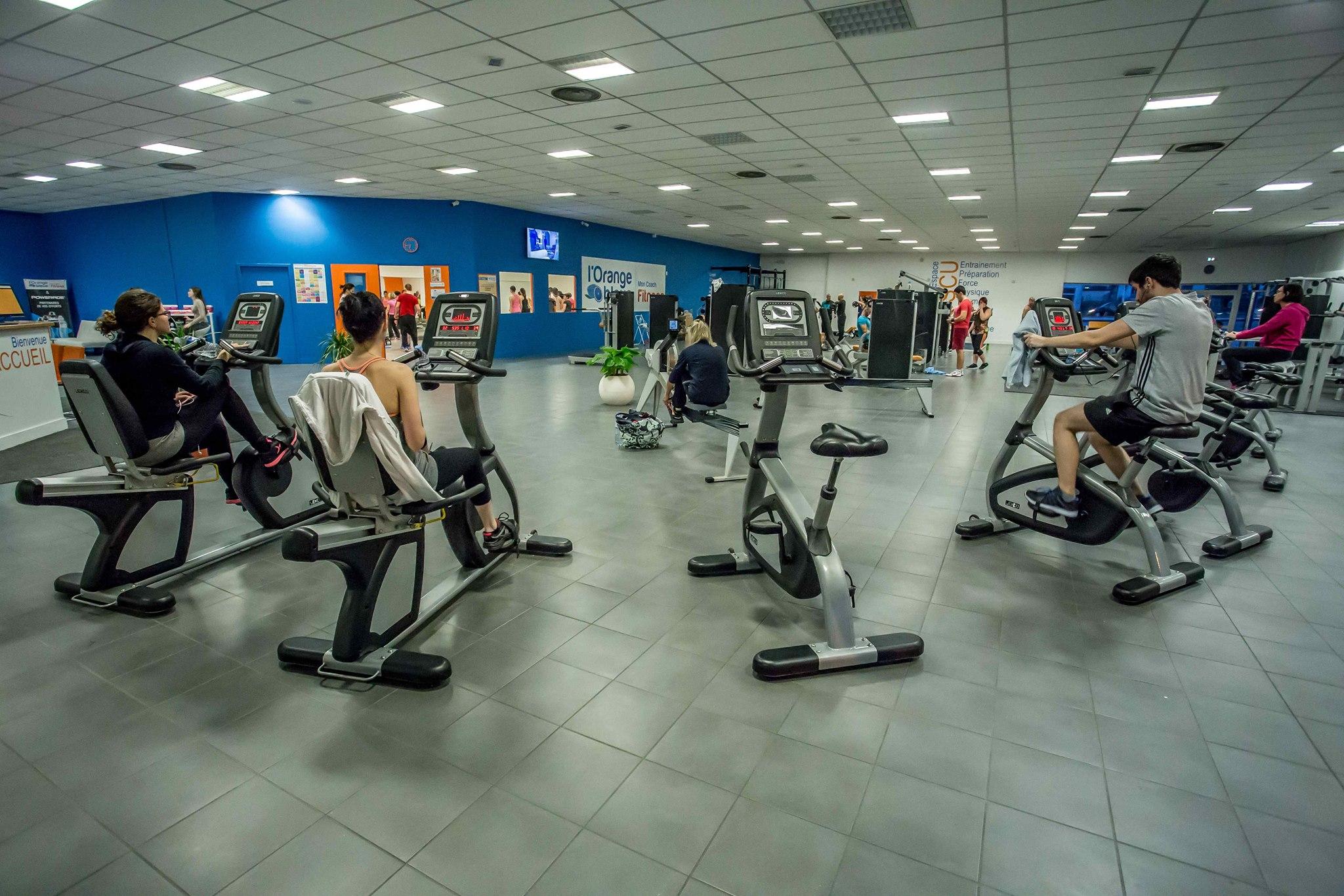 Liberty Gym Ecole Valentin 51 Rue De Chatillon