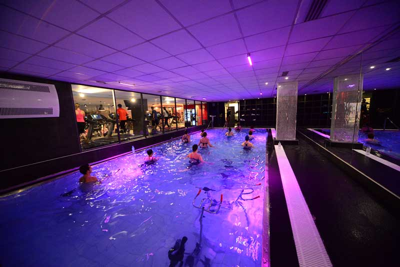 wellness sport club - grenoble | salles-de-sport.fr