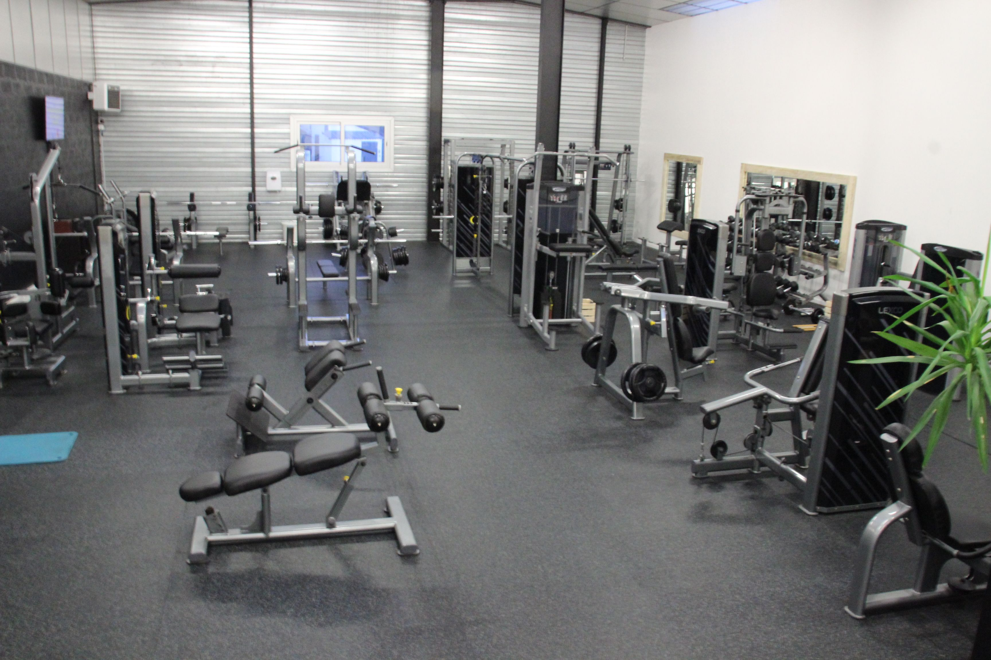 Gymlab Merignac 6 8 Rue Thales