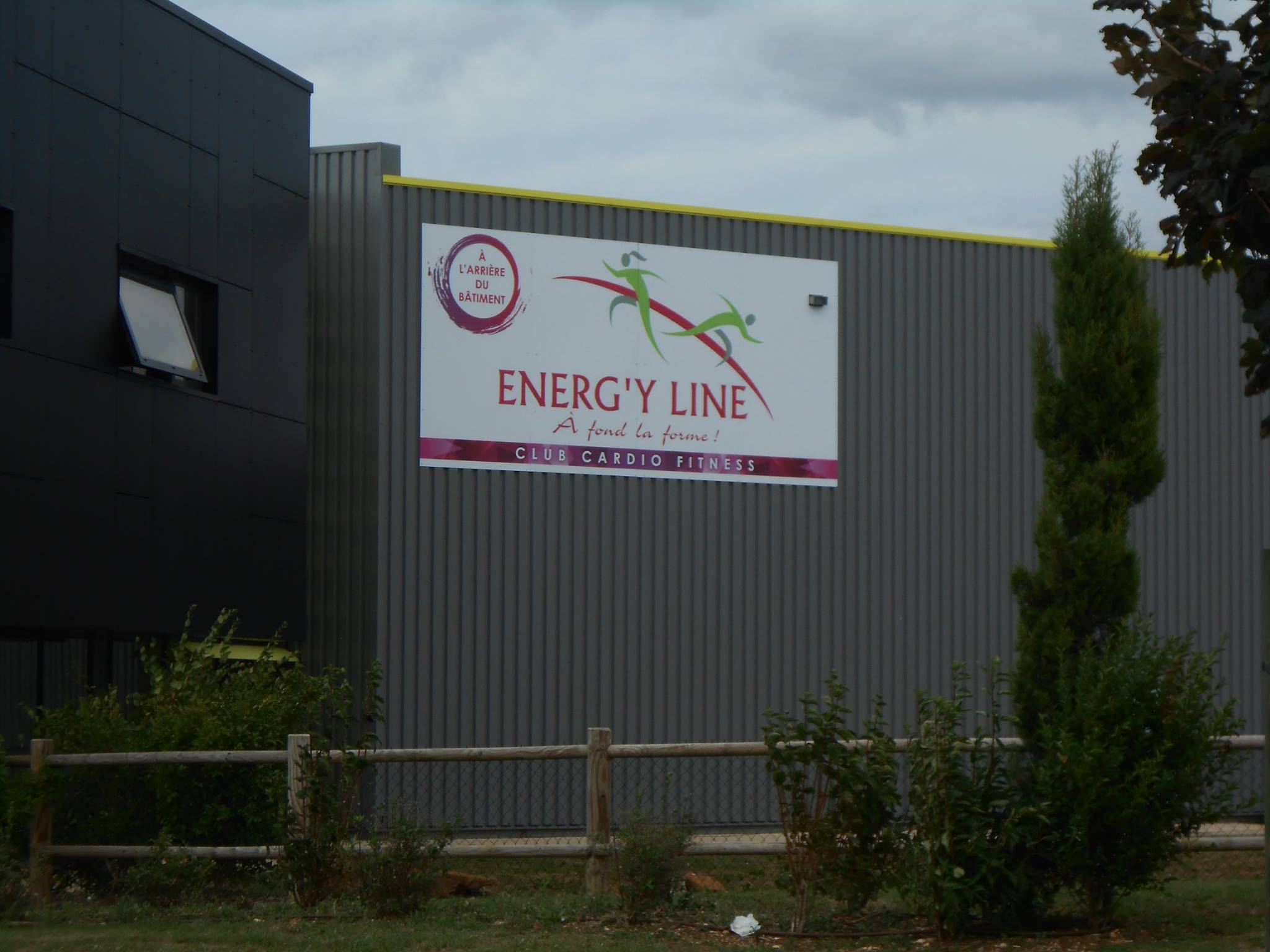 ENERG'Y LINE