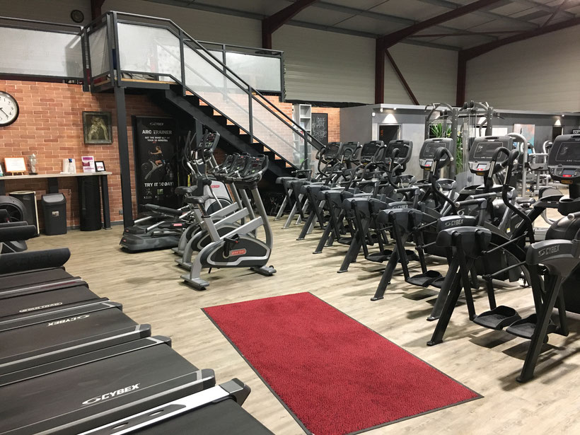 O2 Fitness Wellness Montargis 90 Rue Andre Coquillet