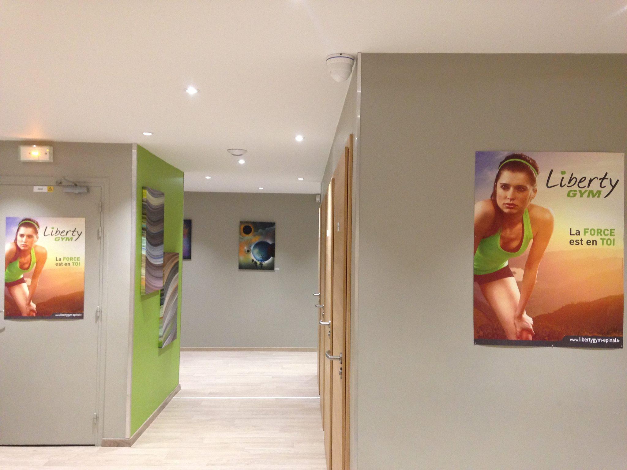 liberty gym pinal salles de. Black Bedroom Furniture Sets. Home Design Ideas