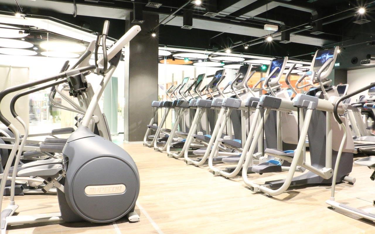 Fitness Park Lyon 129 Rue Servient