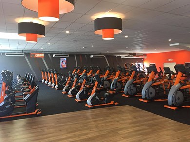 Basic Fit Bergerac 936 Route De Bordeaux