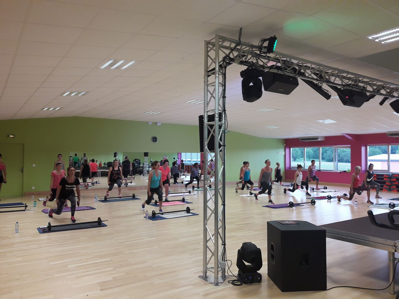 Essenti Elles Fitness Bourgoin Jallieu 7 Rue Des Castors