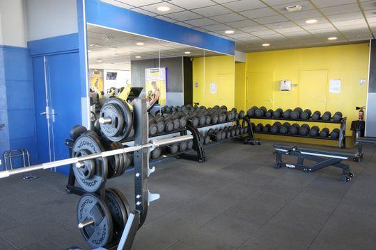 Fitness Park Marseille 57 Boulevard Romain Rolland