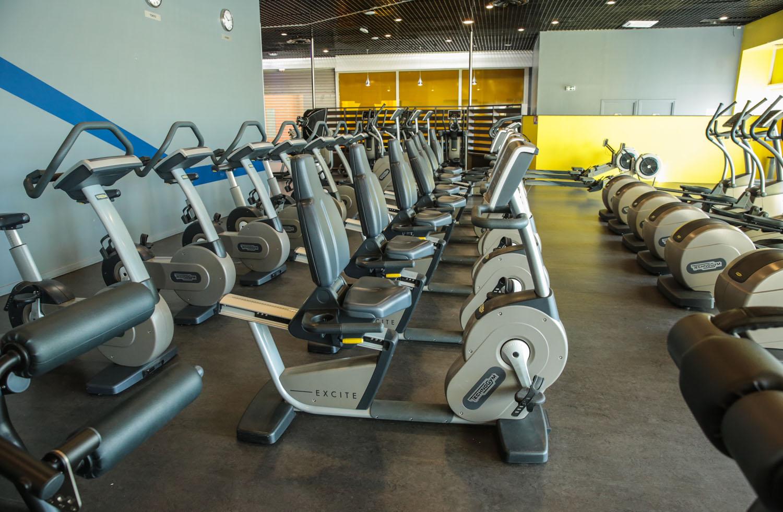 fitness park marseille salles de. Black Bedroom Furniture Sets. Home Design Ideas