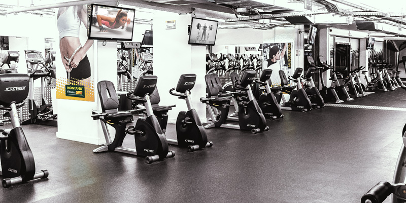 Fitness Park Paris 95 Avenue Du General Leclerc