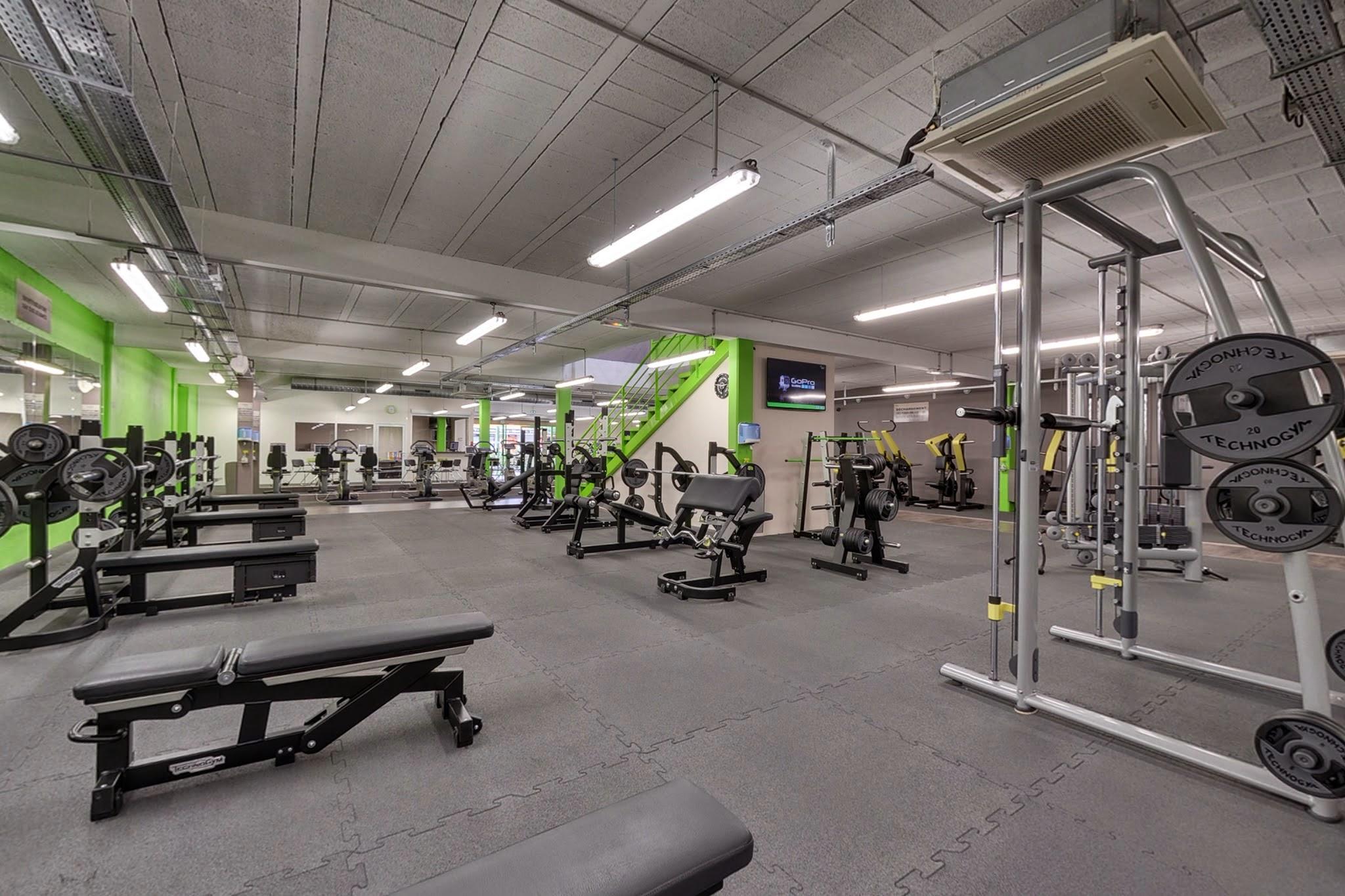 liberty gym merignac salles de. Black Bedroom Furniture Sets. Home Design Ideas