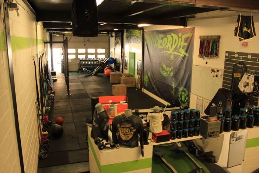 Fitness Park Bretigny Sur Orge 52 Avenue De La Commune De Paris
