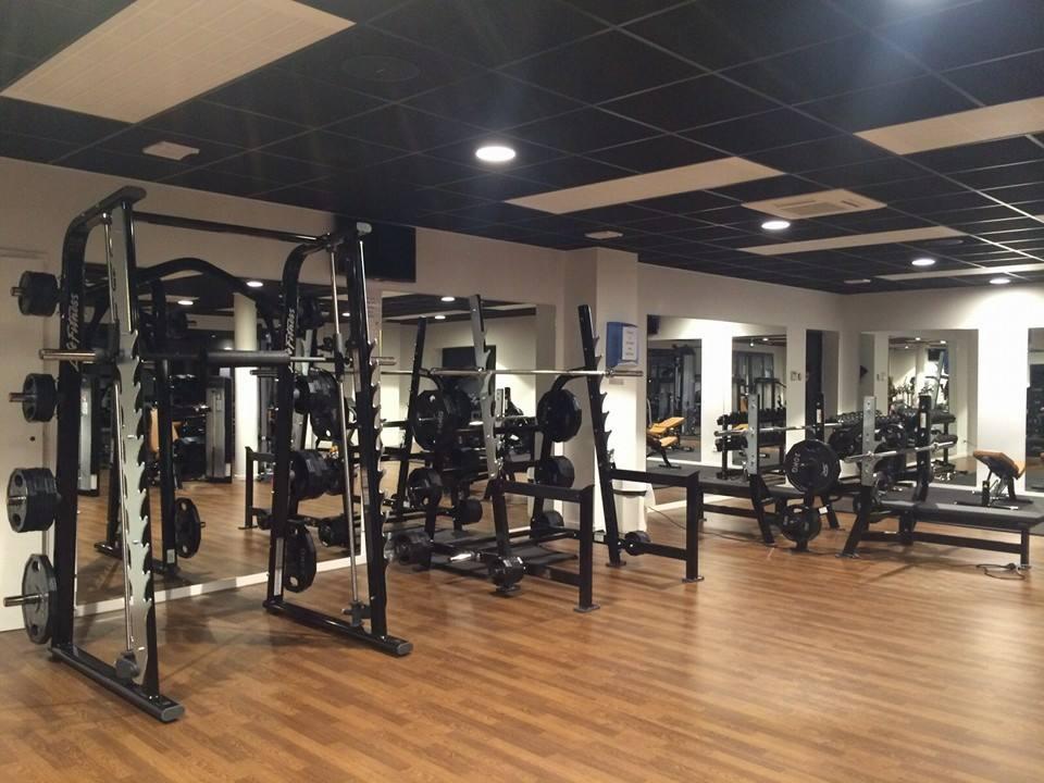 fitness addict lons le saunier salles de. Black Bedroom Furniture Sets. Home Design Ideas