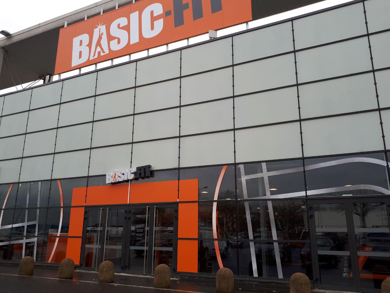 BASIC FIT Bacalan