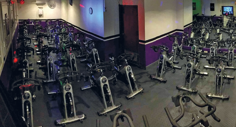 L Appart Fitness Clermont Ferrand 52 Rue Du Clos Notre Dame