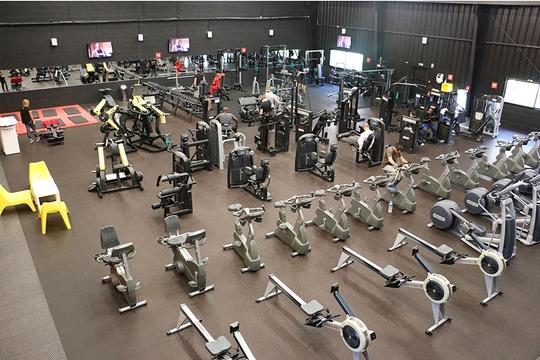 ENERGIE FORME EnghienlesBains Sallesdesportfr - Salle de sport enghien les bains