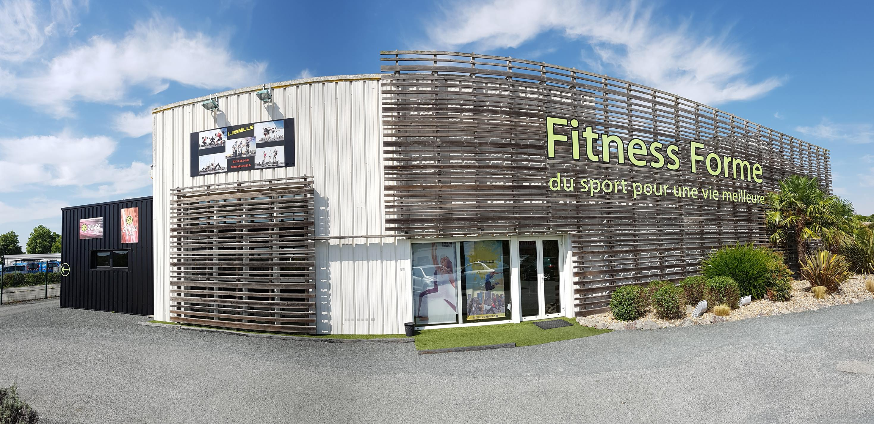 FITNESS FORME