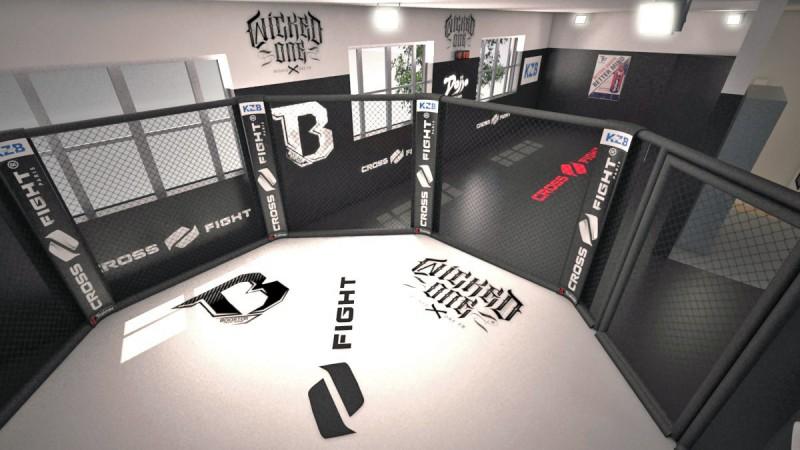 MMA FACTORY
