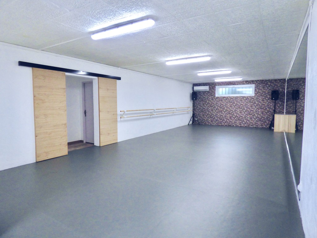 EMI DANCE STUDIO