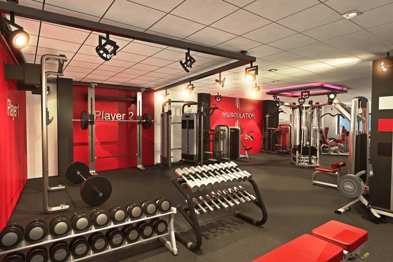 Wellness Sport Club Clermont Ferrand 6 Avenue De La Republique