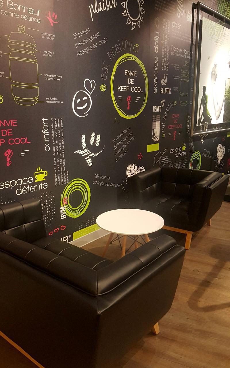 keep cool montauban salles de. Black Bedroom Furniture Sets. Home Design Ideas