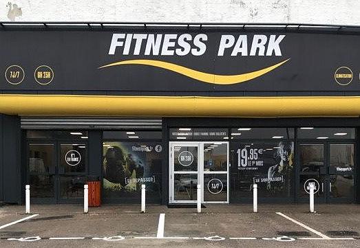 fitness park le havre salles de. Black Bedroom Furniture Sets. Home Design Ideas