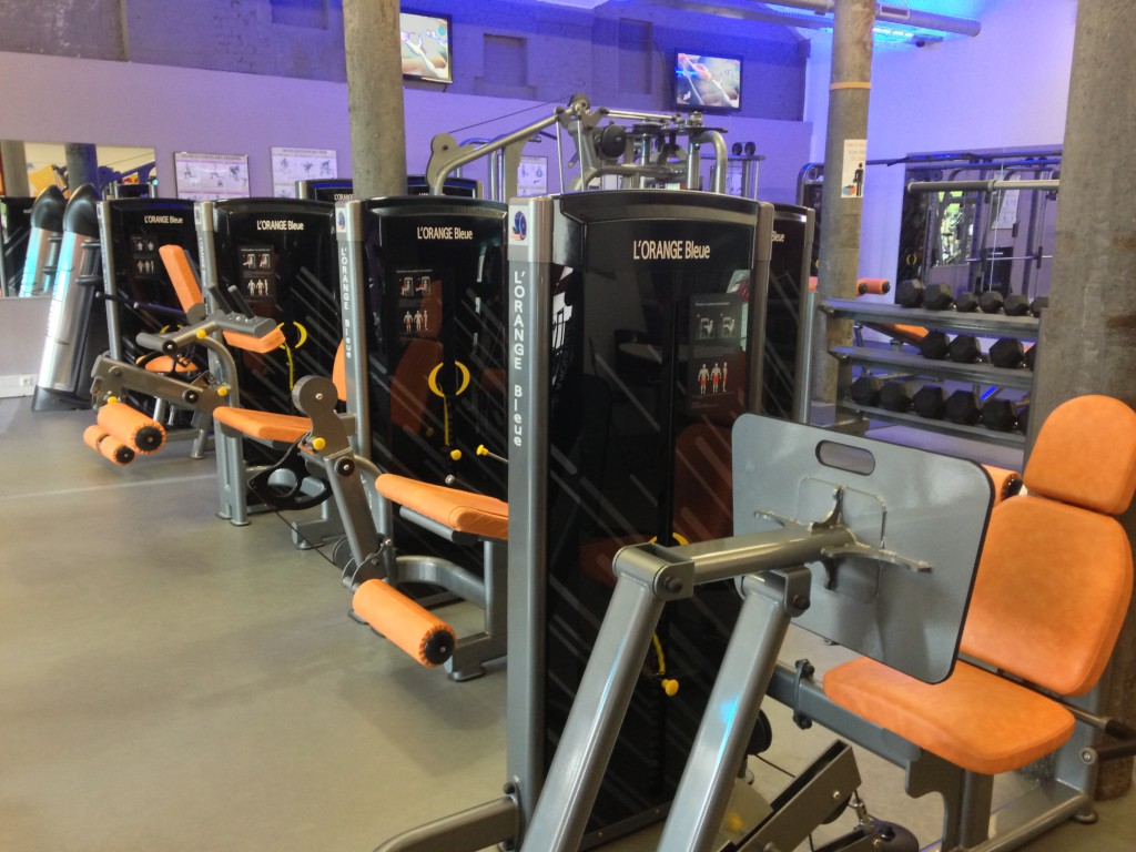 l 39 orange bleue villeneuve d 39 ascq salles de. Black Bedroom Furniture Sets. Home Design Ideas