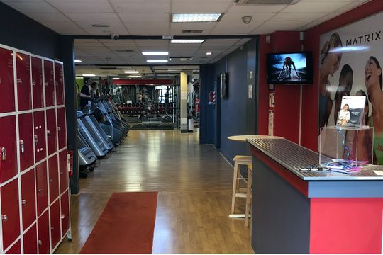 ACCES FITNESS CLUB